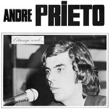 Andre prieto «L'ÉTRANGE CERCLE...»